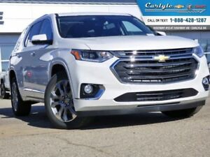 2019 Chevrolet Traverse Dual S/R with Tow