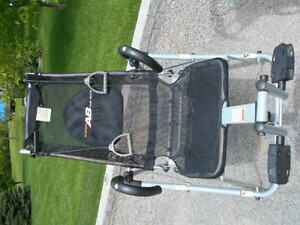 Ultimate AB Chair Deluxe