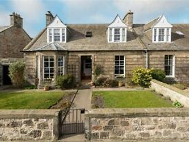 4 Bedroomed House to Rent in Musselburgh