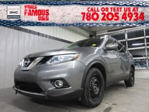 2014 Nissan Rogue SL. Text 780-205-4934 for more information!