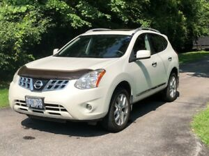 2011 Nissan Rogue SV AWD Premium Package SUV, Crossover