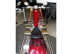 USED 2006 AMERICAN IRONHORSE TEXAS CHOPPER