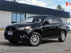 2012 Mitsubishi RVR SE,B.TOOTH,USB,HEATED SEATS,ACCIDENT FREE