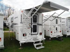 2017 Northern Lite 10'2 EX CD SE Canadian built Truck Camper