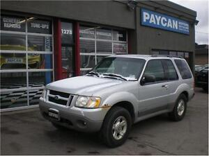 2001 Ford Explorer Sport| WE'LL BUY YOUR VEHICLE