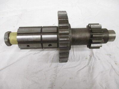 John Deere Countershaft For 105 Combines Ah64656
