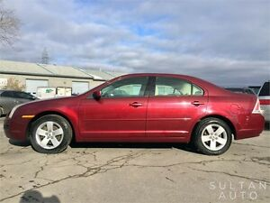 2006 Ford Fusion SE West Island Greater Montréal image 2