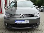 Volkswagen Touran Highline drive select Xen Navi Panorama