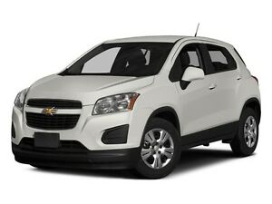 2015 Chevrolet Trax LT - All Wheel Drive - Automatic