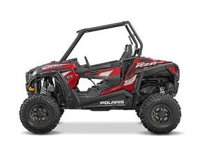 2016 POLARIS S 900 EPS