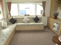 static caravan holiday home for sale on east yorkshire coast holiday park near the beach withernsea