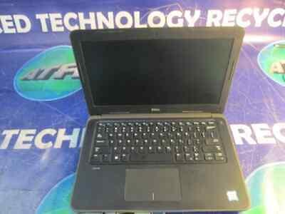 Dell Latitude 3380 Intel Core i3-6006U 2.0GHz 8GB RAM NO HDD NO CADDY (D55NSJ2)