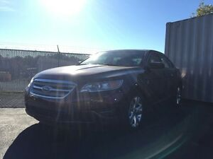 2010 Ford Taurus SEL  /*** M.E.S. WAS $12950 NOW $10950.00