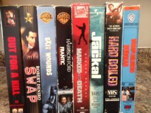 VHS Movies London Ontario image 1