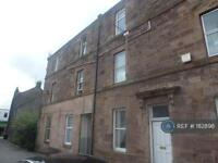 1 bedroom flat in Castle Street, Maybole, KA19 (1 bed)