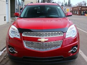 2013 Chevrolet Equinox LT AWD HEATED SEATS FINANCE AVAILABLE Edmonton Edmonton Area image 4
