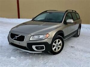 2008 Volvo XC70 3.2L AWD Automatique / CUIR / MAGS / **PROPRE**