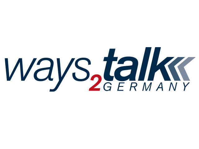 ways2talk Germany
