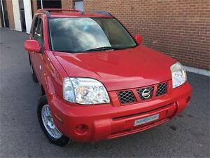 NISSAN XTRAIL SE 2006 AWD/4 CYL/ MAGS / AC !