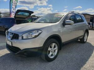 2011 NISSAN DUALIS +2 ST WAGON, AUTO, LONG REGO, BOOKS, JUST SERVICED! Penrith Penrith Area Preview