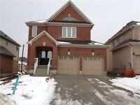 3 Yrs Old, Open Concept 2 Story Detached Home Close To Go