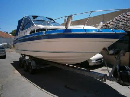 Sea Ray Sundancer 2680