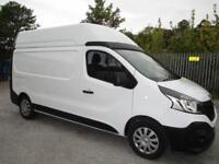 2015 Renault TRAFIC 1.6 DCi LH29 ENERGY BUSINESS Long Wheel Base High Roof DIESE