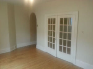 2 Bedroom Apartment - Uptown Saint John