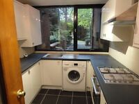 Large two double bedroom flat located on the ground floor of this popular purpose built block