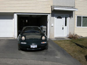 1991 Mazda Other Convertible