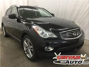 Infiniti EX35 Luxury AWD Cuir Toit Ouvrant Bose MAGS 2011