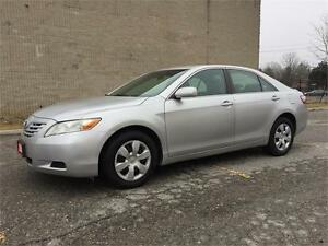 2008 Toyota Camry LE/PRICED TO MOVE/Certified and E-Tested