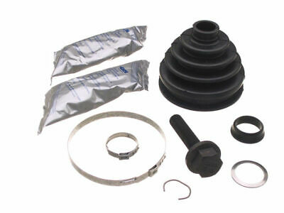 For 1992-1994 Audi 100 Quattro CV Boot Kit Front Outer 65993CH 1993