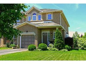 Townhome for rent in Grimsby