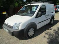 2006 Ford Transit Connect 1.8TDCi NO VAT 95000 MILES T200 SWB