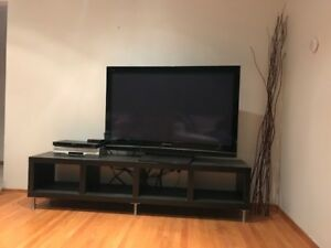 60 Inch TV Stand - Pick up only