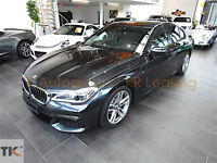 BMW 730d *M-Sportpaket/ Head-Up/ Driving Assistant*