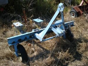 Precision Vegetable Seeder