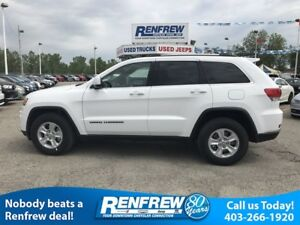 2017 Jeep Grand Cherokee 4WD Laredo