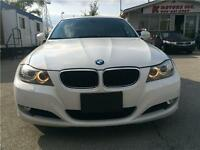 2009 BMW 3 Series 328i xDrive, Accident Free, 2 Sets of Rims  !!