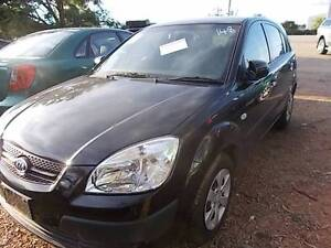 Kia Rio 2009 Wrecking! Mount Louisa Townsville City Preview