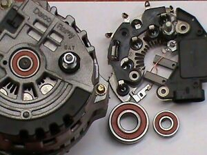 Suzuki Alternator Starter Swift Plus Swift+ SX4 Aerio Esteem