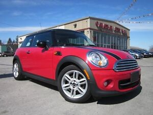 2011 MINI Cooper Hardtop *** PAY ONLY $57.99 WEEKLY OAC ***