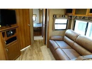 Double Queen Bedroom Travel Trailer! Kitchener / Waterloo Kitchener Area image 9