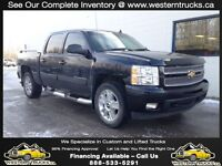2012 Chevy 1500 LTZ ~ Price Redued!!! Only $221 Biwkly OAC*