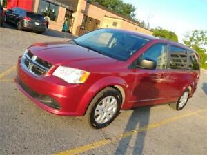2014 Dodge Grand Caravan SXT | No Accidents | Warranty