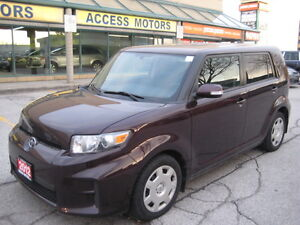 2012 SCION xB, Auto, Low km, Perfect Condition