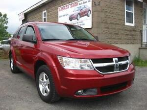 2009 Dodge Journey , 7 SEATERS, LOADED, 12M.WRTY+SAFETY $8990