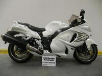 "Suzuki GSX 1300 Hayabusa ""62 Plate"" Low Mileage & Fantastic Condition"