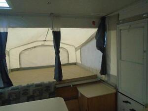 2008 Palomino Pony 36106c 8' Hardtop RV Style Camper London Ontario image 8